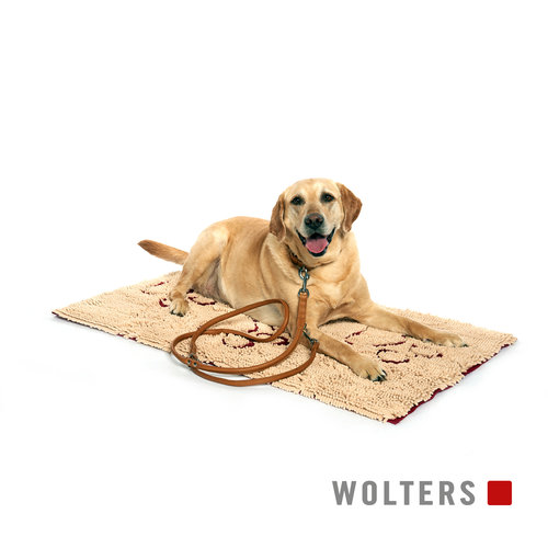 +++ NEW +++ Wolters Dirtydog Runner 150x75
